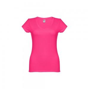 ATHENS WOMEN. Moteriški marškinėliai