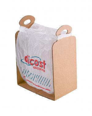 Verslo dovanos Cart (trash bag holder)