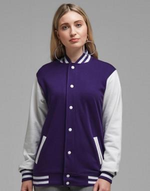 Džemperis (striukė) Varsity