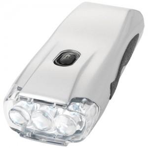 Capella 3 LED žibintuvėlis