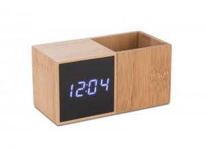 BAMBOO firmos stalinis laikrodis
