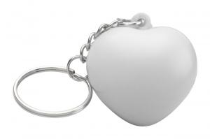 Antistresinis kamuoliukas su raktų pakabuku Silene