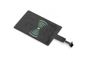 INDO firmos micro USB bevielis įkrovimo imtuvas