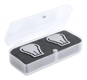 Verslo dovanos Bomtel (paper clip set)