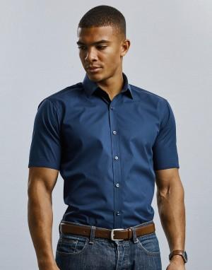 Ultimate Stretch Shirt. Vyriški marškiniai