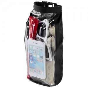 Tourist  2 litrų vandeniui atsparus maišelis su dėklu telefonui