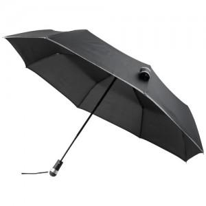 LED sulankstomas skėtis