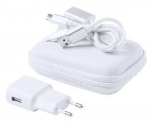 Verslo dovanos Sinkord (USB charger set)