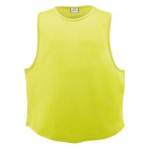 Suaugusiųjų atspindintis sportiniai marškinukai