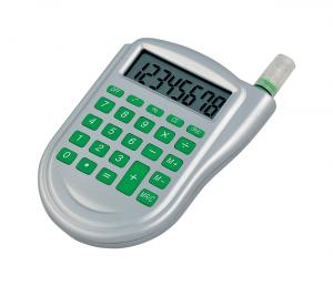 Verslo dovanos Water (calculator)