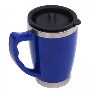 380 ml Kopenhaga izoliuotas puodelis