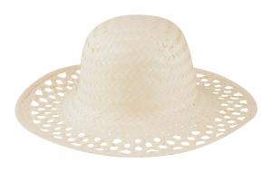 Šiaudinė skrybelė Yuca