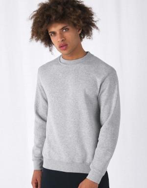 Vyriškas džemperis su įsiūtomis rankovėmis
