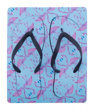 Verslo dovanos Suboslip (sublimation beach slippers)