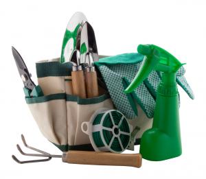 Verslo dovanos Botanic (garden tools set)
