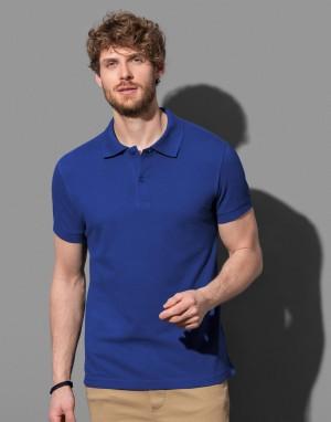 HENRY. Vyriški polo marškinėliai