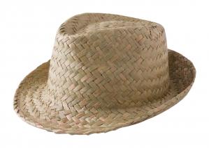 Šiaudinė skrybelė Zelio