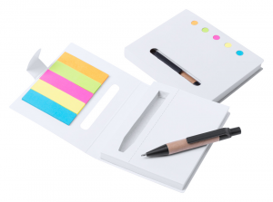 Verslo dovanos Tropox (sticky notepad)
