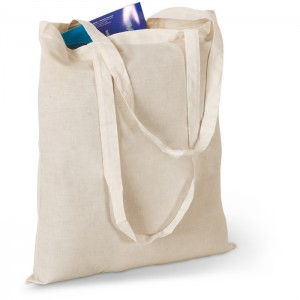 Pirkinių krepšys su ilgomis rankenomis