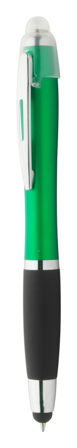Verslo dovanos Ladox (touch ballpoint pen)