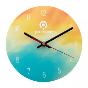 Verslo dovanos SuboTime (sublimation wall clock)