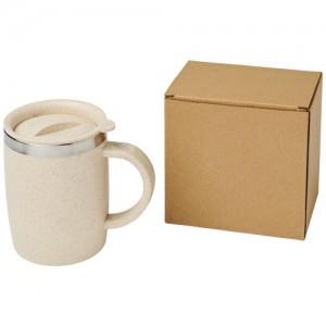 400 ml talpos puodelis