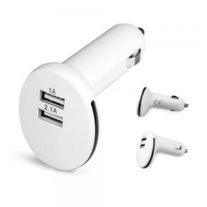PLUG. USB adapteris
