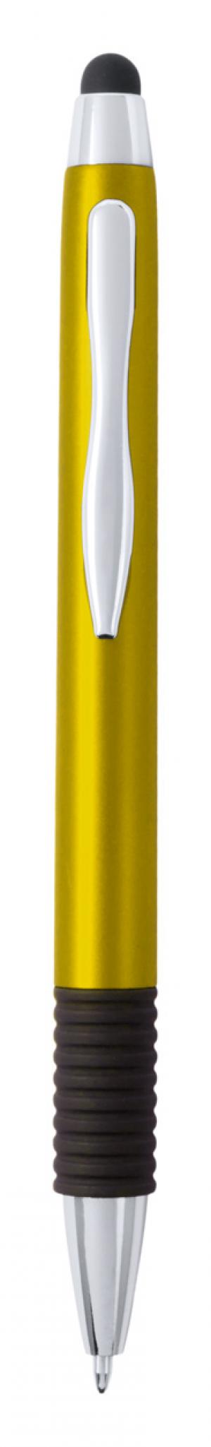 Verslo dovanos Stek (touch ballpoint pen)