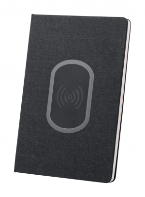 Verslo dovanos Kevant (wireless charger notebook)
