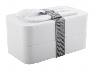 Verslo dovanos Fandex (anti-bacterial lunch box)