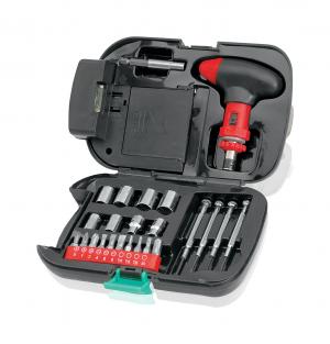 Verslo dovanos Vizcaya (tool set)