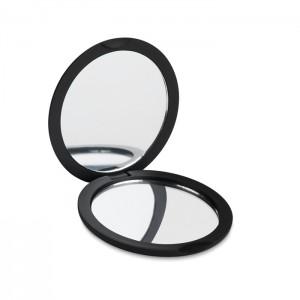 Dvipusis kompaktiškas veidrodis