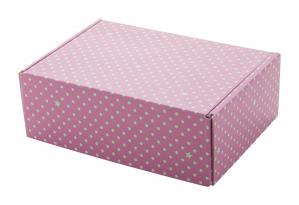 Verslo dovanos CreaBox Post S (postal box)