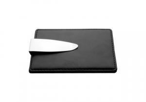 Pinigų segtukas/kreditinės kortelės dėklas Sullivan