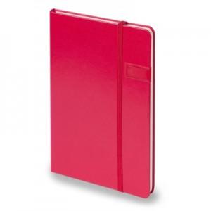 Užrašų knygelė apytiksliai A5, 8 GB USB atmintinė