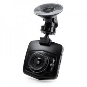 Automobilių vaizdo registratorius HD.