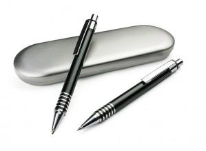 DAKOTA firmos rašiklių rinkinys