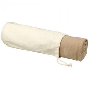 Mikro pluošto anklodė su medvilniniu maišeliu