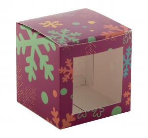 Verslo dovanos CreaBox Ornament A (custom box)