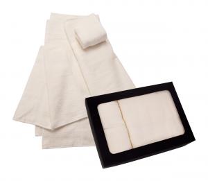 Verslo dovanos Crater (towel set)