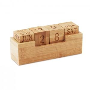 Bambuko kalendorius