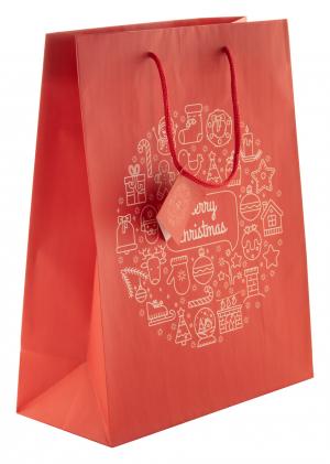 Verslo dovanos Tammela L (large gift bag)