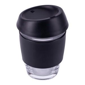 350 ml Stilingas stiklo puodelis