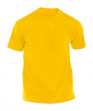 Verslo dovanos Hecom (adult color T-shirt)