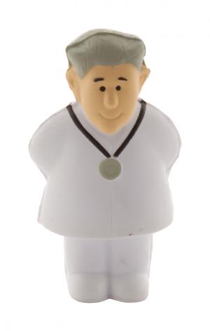 Antistresinė figūra Dokter