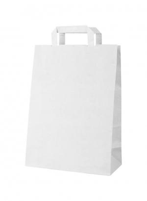 Popierinis maišelis Boutique