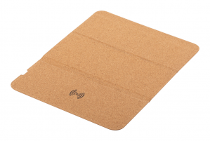 Verslo dovanos Relium (wireless charger mouse pad)
