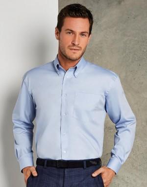 Classic Fit Premium Oxford Shirt. Vyriški marškiniai