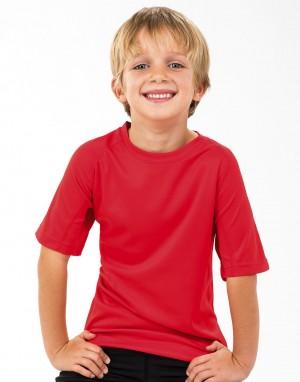 Vaikiški vėsinantys marškinėliai