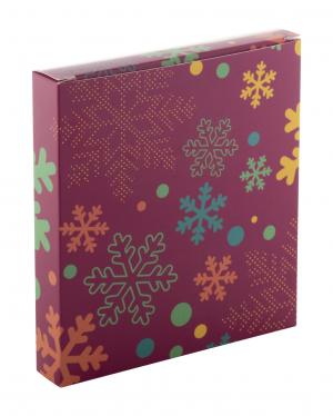 Verslo dovanos CreaBox Snack Plate A (custom box)